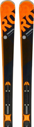 Rossignol Experience 80 HD Xpress2 + Xpress 11