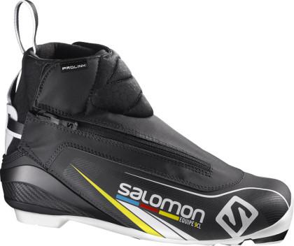 Salomon Equipe 9 Classic CF