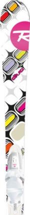 Rossignol Diva Xelium Jr 130 - 150 cm + Xelium Saphir 70