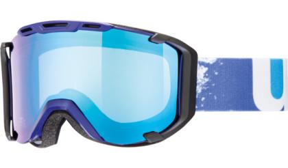 Uvex Snowstrike VM - modrá