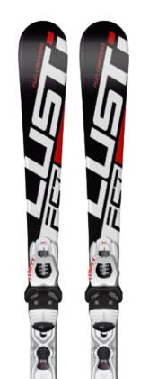 Lusti FCT 150 - 165 cm + VIST VSP 311