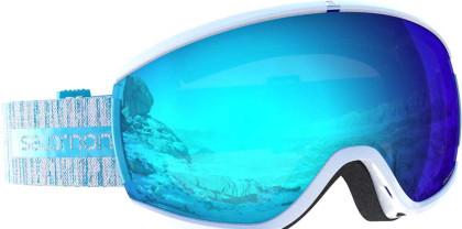 Salomon iVY - bílá/modrá