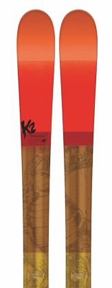 K2 Poacher Jr 109 - 119 cm + Fastrak2 4.5