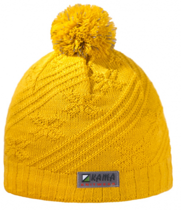 Kama B65 - žlutá