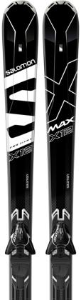 Salomon X-Max X12 + XT12 Ti