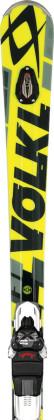 Völkl Racetiger SC UVO yellow + xMotion 11.0 D