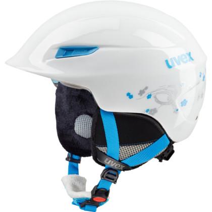 Uvex Gamma WL - modrá