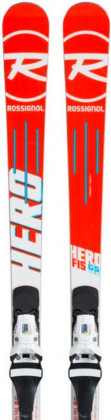 Rossignol Hero Fis GS Pro R21 Racing + +SPX 10 B73