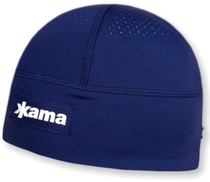 Kama A87- tm. modrá