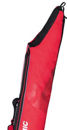 Atomic Ski bag - červená