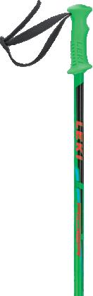 Leki Rider - zelená