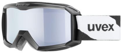 Uvex Flizz LM - černá