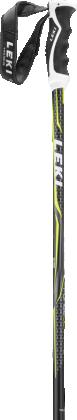 Leki Alpex Ultimate - žlutá