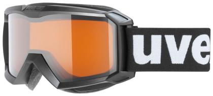 Uvex Flizz LG - černá