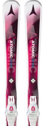 Atomic Vantage X 74 W + Lithium 10