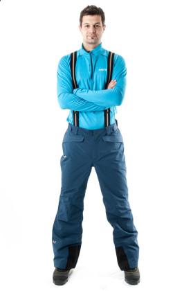 Halti Pánské lyžařské kalhoty RENTEE - navy