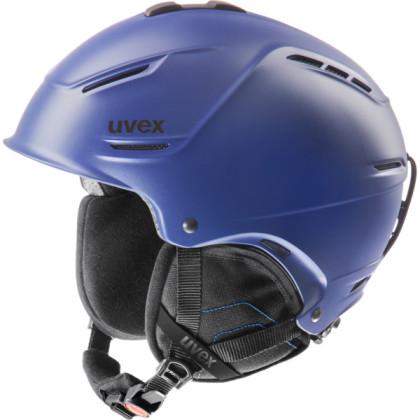Uvex P1US - modrá