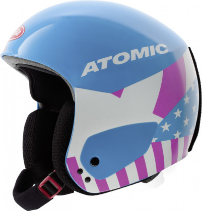 Atomic Redster Replica - modrá