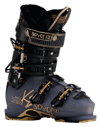 K2 Spyre 100 SV Heat