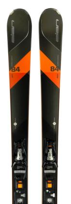 Elan Amphibio 84 XTi Fusion + ELX 12