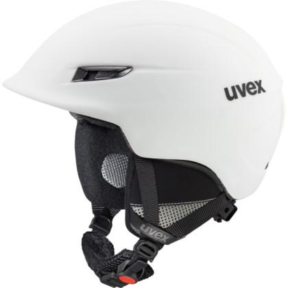 Uvex Gamma - bílá