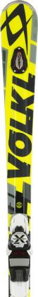 Völkl Racetiger SC UVO yellow + xMotion 12.0 TCX D