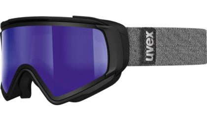 Uvex Jakk TOP - černá