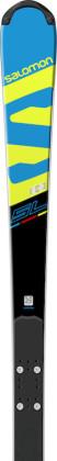 Salomon X-Race Lab 165 + Z12 Speed
