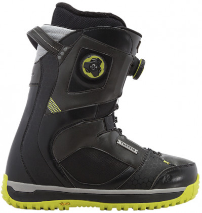 K2 Snowboarding Thraxis