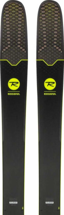 Rossignol Soul 7 HD + Look HM 10 Demo D120