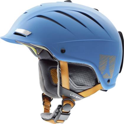Atomic Nomad LF - modrá