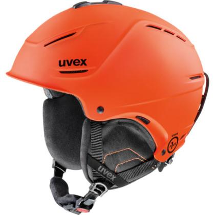 Uvex P1US - oranžová
