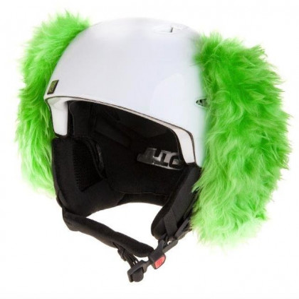 Revos Crazy Uši - Pes zelený