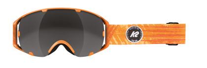 K2 Source - oranžová