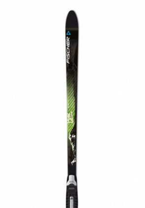 Fischer E109 Tour Xtralite - 170 cm