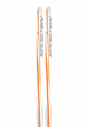 Sporten Favorit Jr. 100 - 130 cm - hladká skluznice