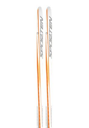 Sporten Favorit Jr. 100 - 130 cm - řezaný protismyk