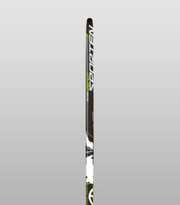 Sporten Perun - hladká skluznice - 182 cm