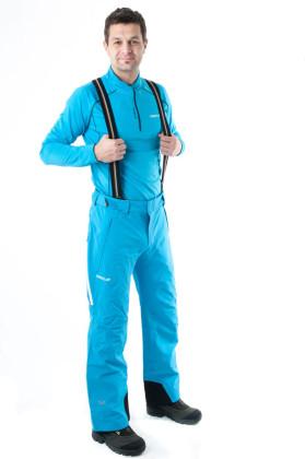 Halti Pánské lyžařské kalhoty TEAM 2014 - červená