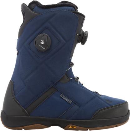 K2 Snowboarding Maysis - modrá