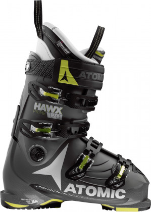 Atomic Hawx Prime 120 - černá