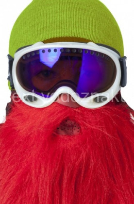 Beardski lyžařská maska ZEKE
