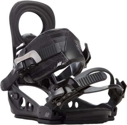 K2 Snowboarding Hue - černá