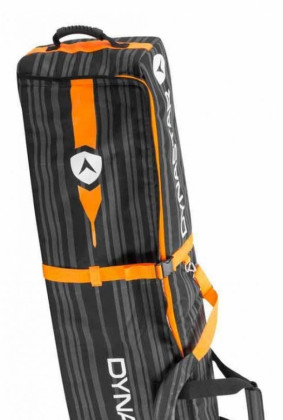 Dynastar Speed 2/3 Pair Wheel Bag