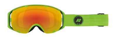 K2 Source - zelená