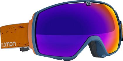 Salomon XT ONE - modrá/infra