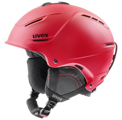 Uvex P1US - červená