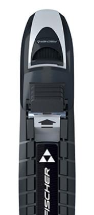 Fischer BCX Auto - černá