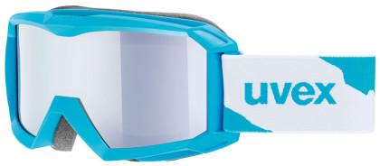 Uvex Flizz LM - modrá