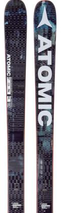 Atomic Punx + STH WTR 16